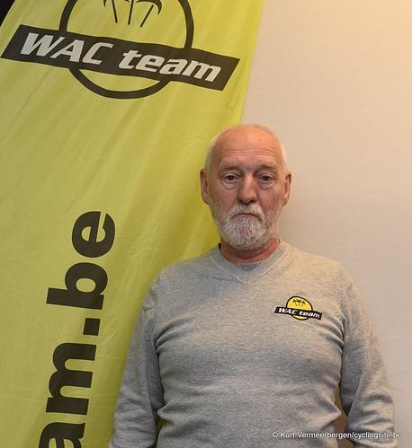 WAC Team (261)