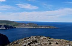 15-Nordkapp (Aussiewig) Tags: norway northcape nordkapp arcticocean