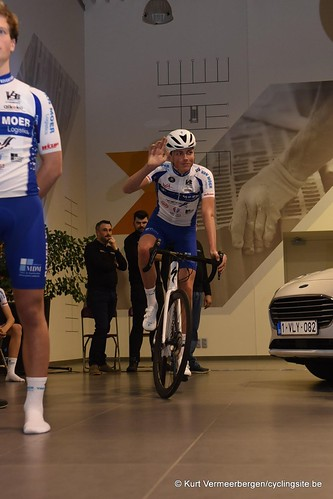 Van Moer Logistics Cycling Team (204)