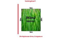 374 Highlander Drive, Craigieburn VIC