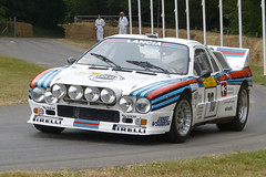 Lancia 037 1984 P1410442mods (Andrew Wright2009) Tags: goodwood festival speed sussex england uk historic heritage vehicle classic cars automobiles lancia 037 1984