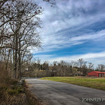 Red Barn in Sevierville thumbnail
