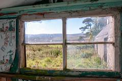 Panes of Abandonment  -  Cabrach (James_at_Slack) Tags: aberdeenshire abandoned panesofabandonment cabrach derelict ruraldecay ruralexploration porch ruraldecline scotland jamesdyasdavidson