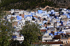 Chefchaouen, Morocco, January 2019 D810 707 (tango-) Tags: chefchaouen bluecity villaggioblu bluevillage morocco maroc 摩洛哥 marruecos марокко المغرب