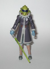 kit fisto cold weather gear cw60 star wars the clone wars blue black cardback basic action figures 2011 hasbro n (tjparkside) Tags: kit fisto cold weather gear cw60 cw 60 star wars clone clones trooper troopers red white card back packaging hasbro basic action figure figures sw tcw lightsaber jedi snow orto plutonia nahdar vebb 2011 goggles display stand base silver ice shoes blue black cardback