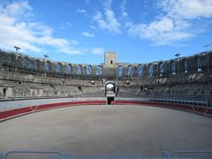 IMG_6474 (Damien Marcellin Tournay) Tags: amphitheatrumromanum antiquité bouchesdurhône arles france amphithéâtre gladiateur gladiators