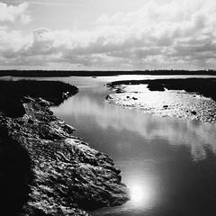 (yoannpupat) Tags: paysage noiretblanc landscape france square bw rnifilm iphone
