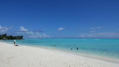 Polynésie 2019 - Bora Bora (Valerie Hukalo) Tags: beach plage borabora polynésiefrançaise polynesia pacificocean océanpacifique hukalo valériehukalo archipeldelasociété archipel island île océanie polynésie ocean france frenchpolynesia oceania