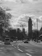 on the road (Zunkkis) Tags: westminster london