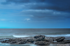 Crystal Cove - Clearing Up (www.karltonhuberphotography.com) Tags: 2017 beach california californiacoastline clouds crystalcove crystalcovestatepark invigorating karltonhuber orangecountycalifornia pacificocean peaceful seafoam seascape shorelinerocks sky southcounty southerncalifornia theoc therapeutic waves weather
