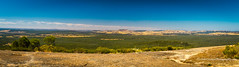 View from Mount Pilot, near Beechworth, Victoria (Peter.Stokes) Tags: australia landscapes native nature outdoors photo photography trees river summer sky australian colour landscape vacations panorama victoria
