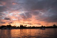 Sunset 2 (Pierre de Champs) Tags: sunset sunsetlover d750 nikonphotography antilles photographer caribbeanlover caribbean guadeloupe tropical nikon iamnikon ilesdeguadeloupe gosier marina pointeàpitre