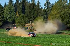 2018-094 (Tomasz Seweryn) Tags: tomaszseweryn redpixel fotografiarajdowa rajdpolski rallypoland szuter gravel mikołajki fia erc