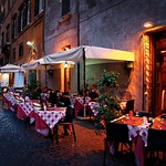 Dining in #Rome thumbnail
