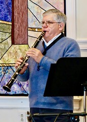 Worship Service with Pastor Don Beachy (1/13/2019) - Musical Worship (nomad7674) Tags: 2019 20190113 january beacon hill evangelical free church monroect monroe ct conneciticut worship service efca musical music sing singer singers song musicians praise