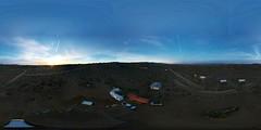 JV Sunset (1) (oc_man) Tags: equirectangular desert