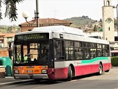 2001 BredaMenariniBus 221 U CNG (Alessio3373) Tags: bus autobus pullman menarini bredamenarinibus menarini221u menarini221ucng serviziopubblico tpl oldbus