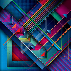 DX.006ab (Marks Meadow) Tags: abstract abstractart geometric geometricart design abstractdesign neogeo color pattern illustrator vector vectorart hardedge vectordesign interior architecture architectural blackwhite surreal space perspective colour asymmetry structure postmodern element cubism technology technical diagram composition aesthetic constructivism destijl neoplasticism decorative decoration layout contemporary symmetrical mckie