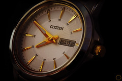 timepiece (NadzNidzPhotography) Tags: nadznidzphotography macromondays timepieces watch longexposurephotography longexposure blackbackground motion wristwatch lowkey lowkeyphotography creative
