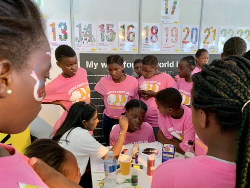 South Africa Human Rights Festival