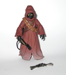 jawa star wars the black series #61 6 inch figure red packaging a new hope basic action figures 2017 hasbro a (tjparkside) Tags: jawa jawas star wars black series 6 inch figure collection red 61 packaging new hope basic action figures 2017 hasbro blaster pistol rifle ion weapon weapons cloak robe hood mosc scavenger scavengers anh tatooine desert scrap sandcrawler sandcrawlers
