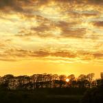 River Annan Sunset thumbnail