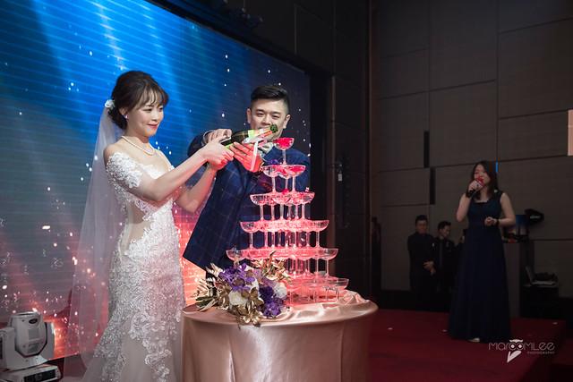 20181215冠寅&美妍台南雅悅會館-144