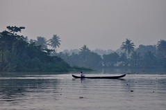 India (Bloxwatch) Tags: backwaters kerala india2017