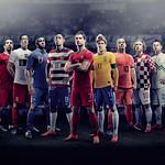 Football Uniformの写真