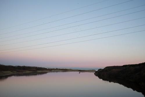 Around Druridge Bay ©  Still ePsiLoN