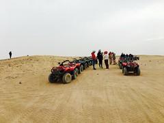 Squad bikes - Desert safari, Hurghada, Egypt (cattan2011) Tags: egypt hurghada desert desertsafari squadbike traveltuesday travelphotography travelbloggers travel naturelovers natureperfection naturephotography nature landscapephotography landscape