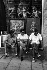 ... El Rastro ... (Lanpernas .) Tags: elrastro madrid 2017 mercado comercio arte vida urbanite candid spain
