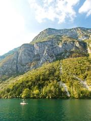 22-Bohinj See-055 (Frank Lenhardt) Tags: slovenien slovenia