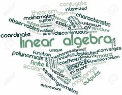 Introducción de Algebra Lineal (angeldoylet) Tags: introducción al algebra