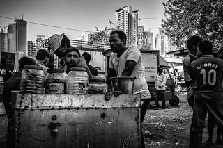 Mumbai (LX)