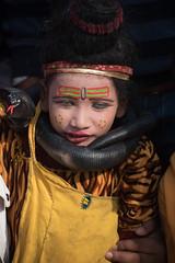 Varanasi (heinz homatsch) Tags: varanasi india gange river holy hindu kashi temple cremation death saints gurus 2019 homatsch streetstreetphotography portraits nikond750 indien