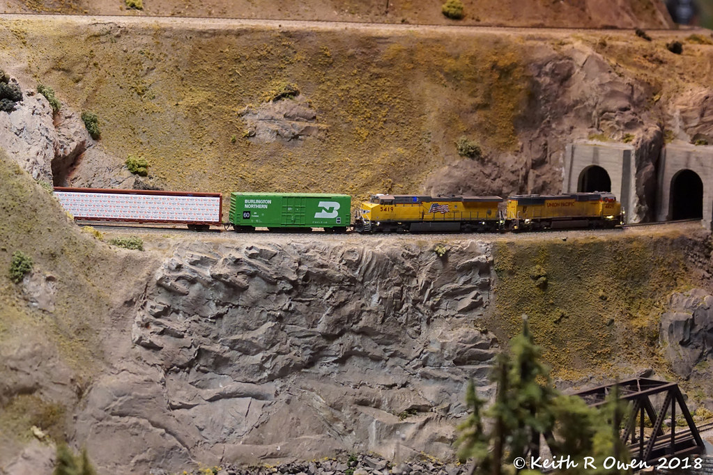 The World's Best Photos of modelrailroad and scale - Flickr
