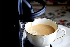cup of coffee.. (Arlenk.) Tags: macromonday brew coffeemaker cup coffee arlenekato canon eos7d2 japan
