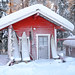 Savukoski, Laponie