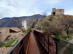 Castel Firmiano - 9 (antonella galardi) Tags: altoadige bolzano sudtirol castello firmiano castelfirmiano 2013 schloss sigmundskron messner mountain museum