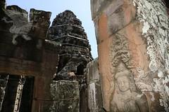 Angkor_Banteay Kdei_2014_41