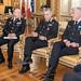 Università di Pavia e Arma dei Carabinieri, firmata la Convenzione quadro
