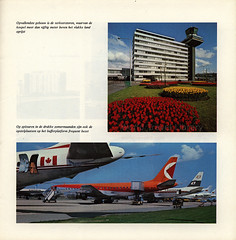 Amsterdam Schiphol Airport - Schiphol; 1974_4, Netherlands, airport brochure (World Travel library - The Collection) Tags: amsterdam schiphol airport flughafen repülőtér aéroport avion 1974 airplane aircraft flugzeug repülő netherlands brochures aviation world travel library center worldtravellib papers prospekt catalogue katalog flug air airtransport transport holidays tourism trip vacation photos photo photography pictures images collectibles collectors collection sammlung recueil collezione assortimento colección ads online gallery galeria documents dokument broschyr esite catálogo folheto folleto брошюра broşür
