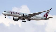 A7-ALO (Ken Meegan) Tags: a7alo airbusa350941 0063 qatarairways bangkok suvarnabhumi 2422019 qatar airbusa350 airbusa350900 airbus a350941 a350900 a350