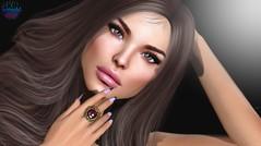 ♥ (♛Lolita♔Model-Blogger) Tags: lolitaparagorn catwa skinfair2019 arte bento blog blogger beauty blogs bodymesh avatar