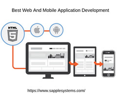 Best Web App Development Company In The USA (sapplesystems) Tags: best web app development company in the usa