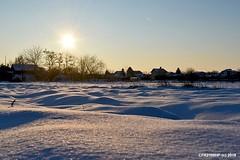 Sunset / Snow dune (CFR2100CP) Tags: snow pod suns energy life sun sky soarele soare is zapada nea raze raza de nature apus tree winter surnise stea romania ger ninsoare poteca elita epic terra calea lactee milk aurora borealis polar light beautiful colors steaua alpha centauri norul lui orth apusul perfect andu mihailescu alexandru buciumeni city omat la capatul pamantului polul pol north austal portocaliu amurg ora albastra hour portocala mare rosiatiaca orizont cold mega sunset cod