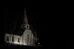 (terriblebliss) Tags: church creepy spook spooky