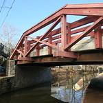 PA - New Hope: Ferry Street Bridge thumbnail
