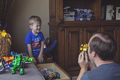 365 Project19 - Feb 4 (lupe1515) Tags: 365 project february 2019 henry jim dad son play